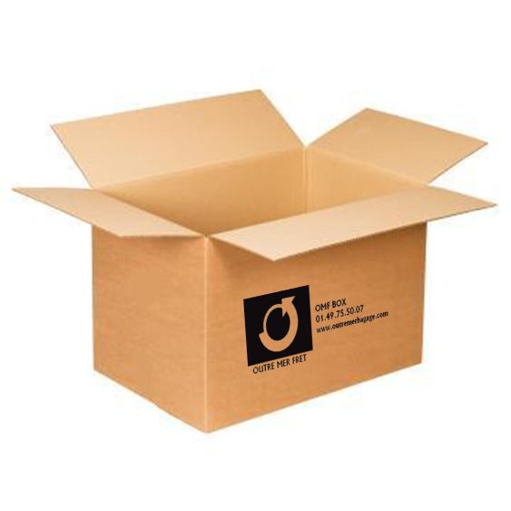 Emballage OMF Box